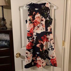 Vince Camuto Print Dress *Like New*
